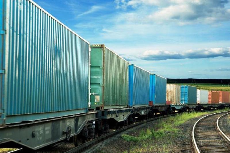 1~3月哈中货运量同比增长25%