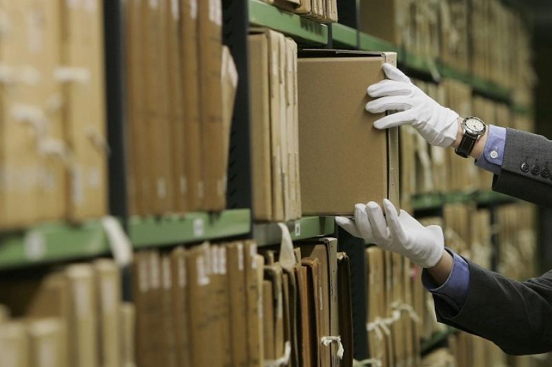Архивная информация о генеалогическом древе в Казахстане будет платной