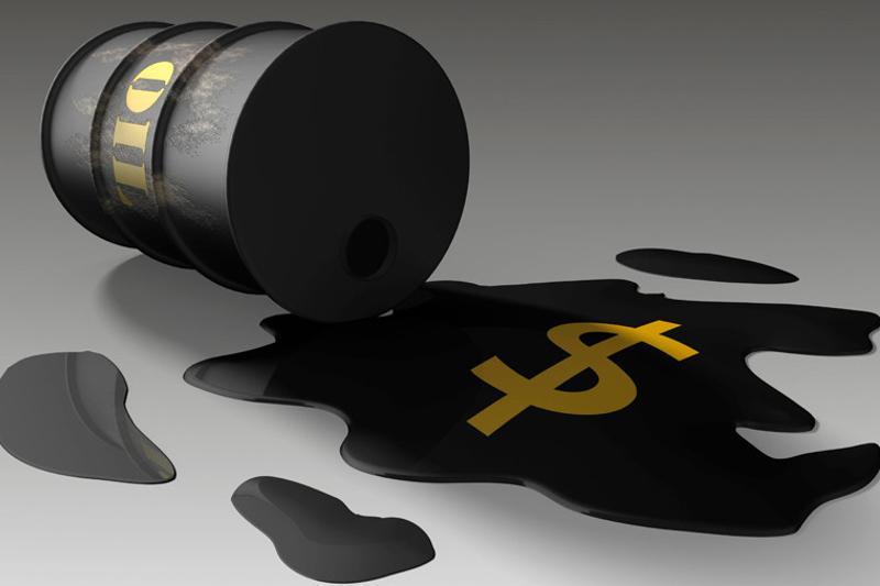 国际油价连续两日下跌
