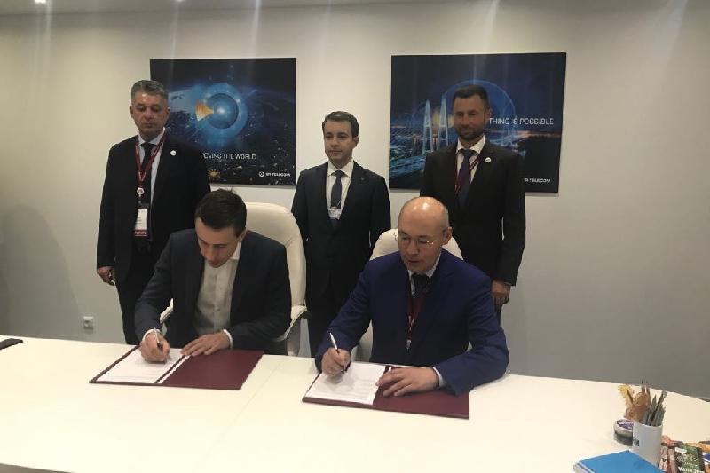 МФЦА и блокчейн-платформа Waves подписали меморандум о сотрудничестве
