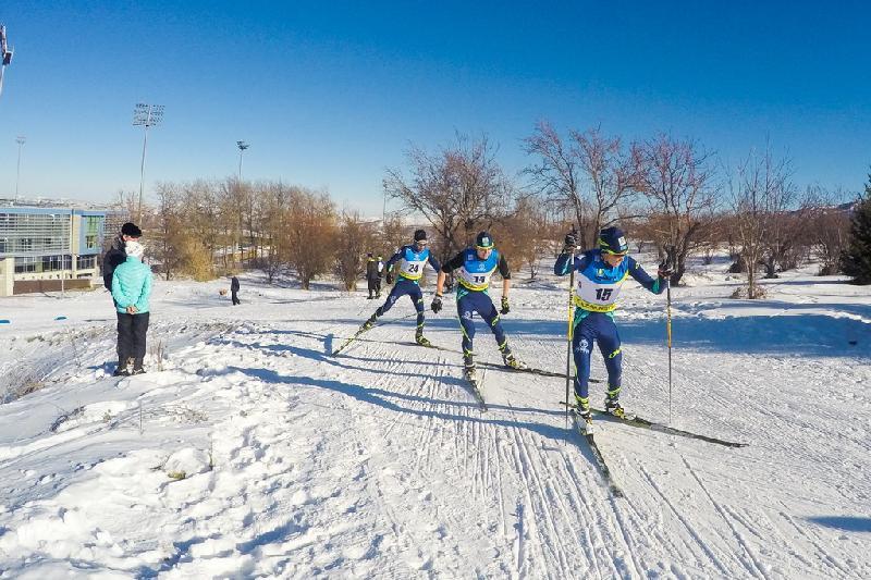 Международный лыжный центр в Щучинске заработает в 2016 году