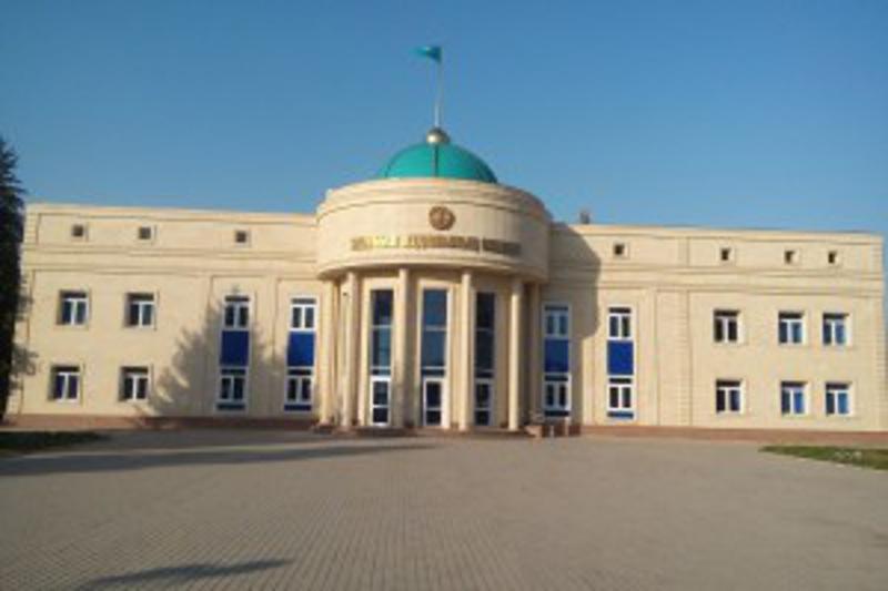 Алматы облысының шенеуніктері сөгіс алды