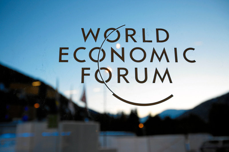 AIFC, Thomson Reuters co-host panel discussion in Davos