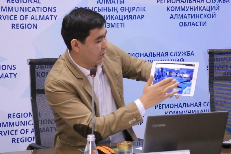 Алматы облысының музейлеріне виртуалды саяхат жасауға мүмкіндік туды