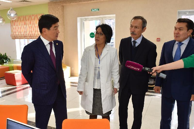 Полную газификацию частного сектора Алматы планируется обеспечить до конца года