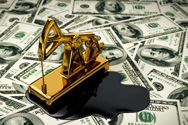 2018年政府预算中石油价格将得到调整