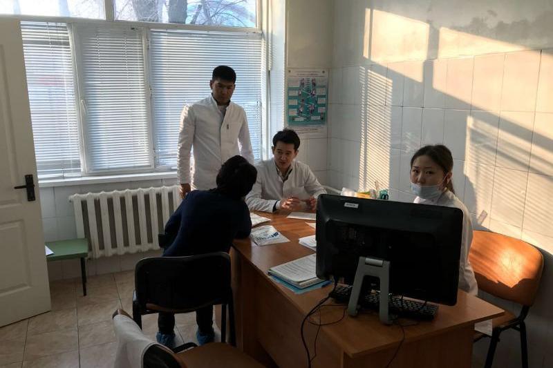 Онкологи: Как часто должны проходить скрининг на рак казахстанки