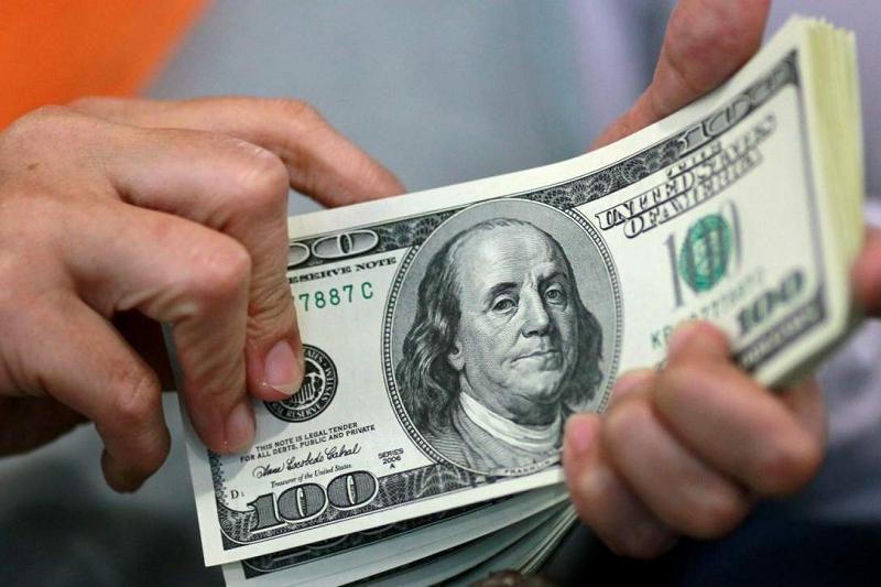 今日美元兑坚戈终盘汇率1:374.06