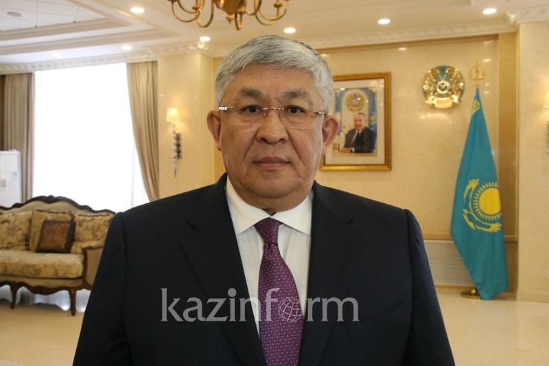 Крымбек Кушербаев высказался о дастарханах на Наурыз только для начальства