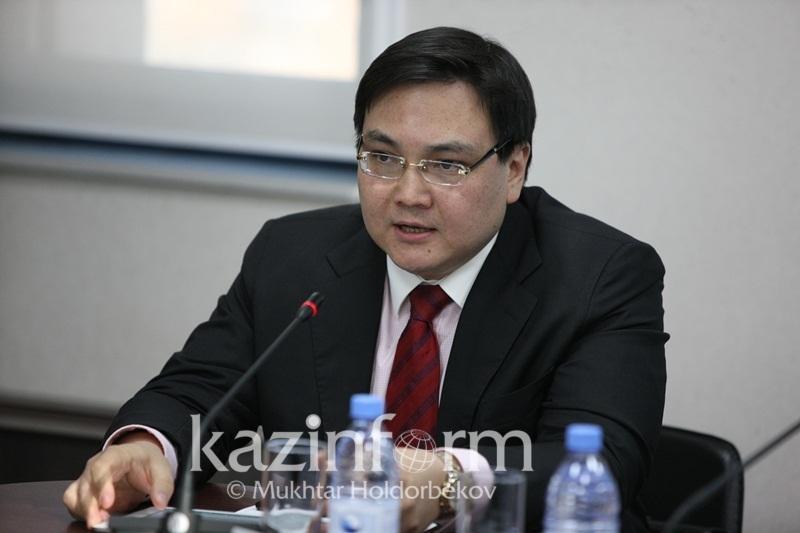 Tımýr Shaımergenov: Qazaqstanda sheteldik kapıtaldy tartýda tolyqqandy júıe qalyptasty