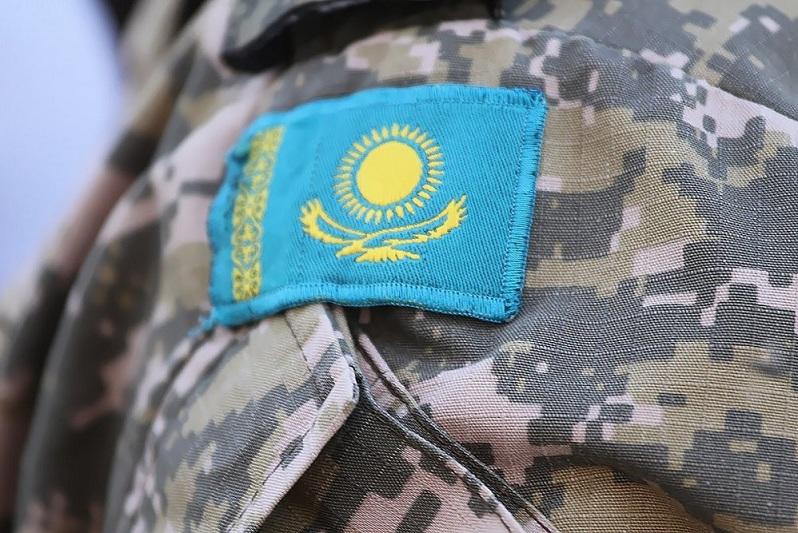Количество правонарушений в казахстанской армии сократилось на 9%