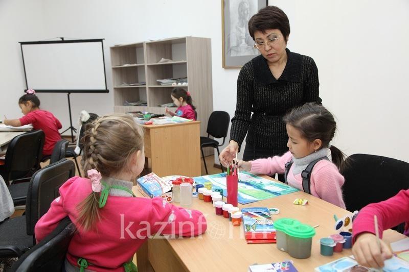 Оплата за детсад повысилась в Шымкенте