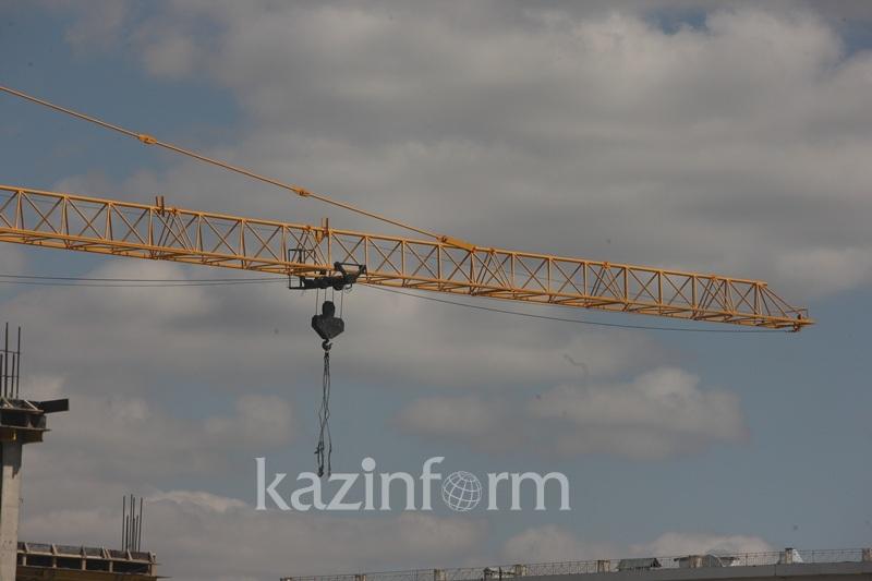 Дома выше 5 этажей запретили стоить в одном из микрорайонов Алматы