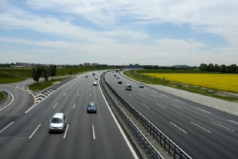 Трассы коридора «Западная Европа - Западный Китай» достроят в ЮКО