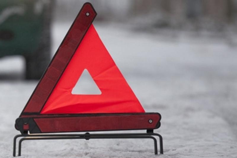 19-летний водитель сбил насмерть пешехода в Кокшетау