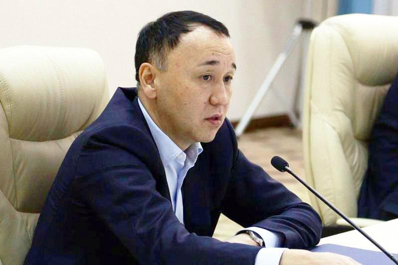 Архимед Мухамбетов призвал бизнесменов повышать зарплату работникам