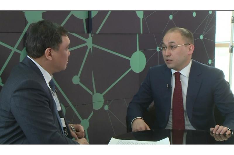 Страны ЕАЭС должны начать комплексную цифровизацию - Даурен Абаев