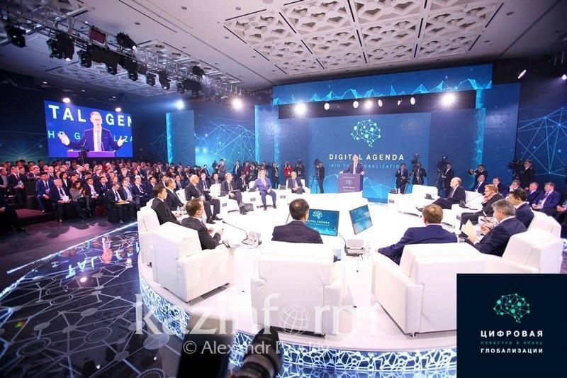 Международные эксперты оценили возможности открывающегося летом IT-хаба Астаны
