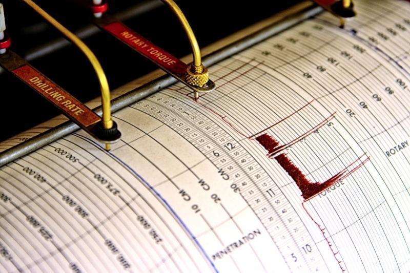 中国新疆境内发生规模5.7地震