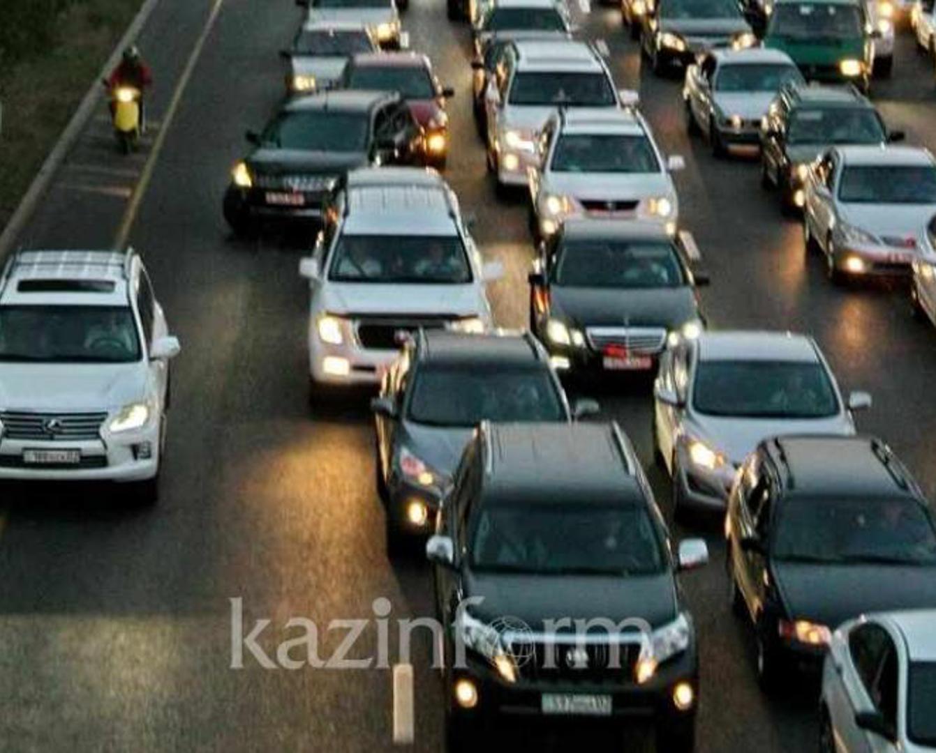 Алматыдағы үлкен жол айрығының құрылысы 2019 жылы аяқталады