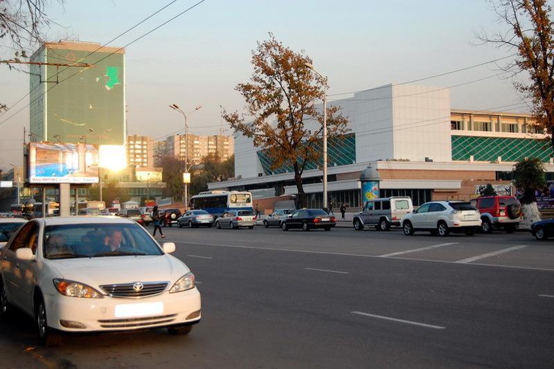 Алматыдағы Абай даңғылы қалай өзгереді