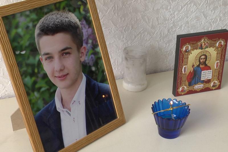 Погибшему кадету в Павлодаре угрожали в переписке - версия родственников