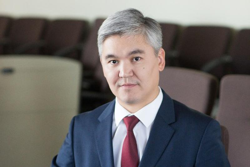 New appointment at Housing Construction Savings Bank of Kazakhstan