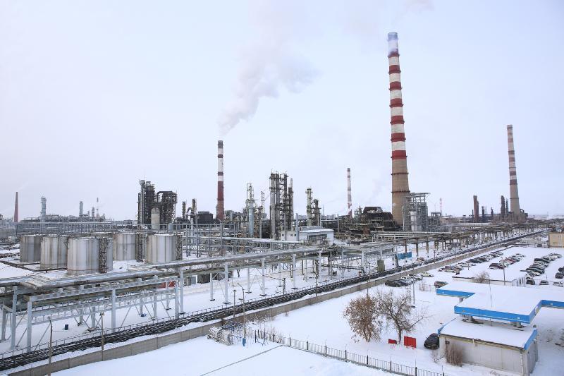 Пожар на наличие топлива на АЗС не повлияет - павлодарский НПЗ