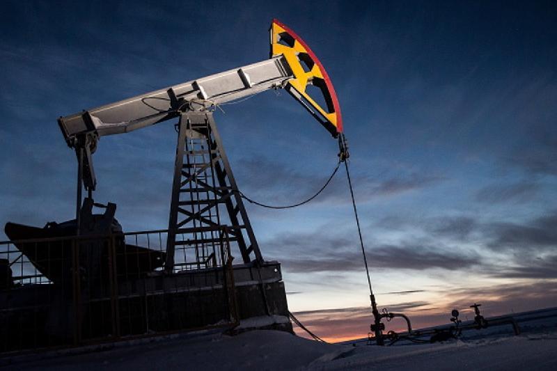 国际油价5日下跌
