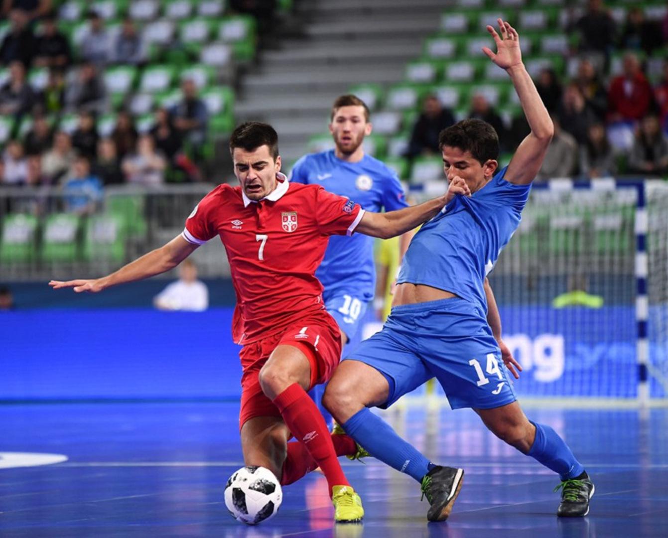 Сборная Казахстана установила рекорд чемпионатов Европы