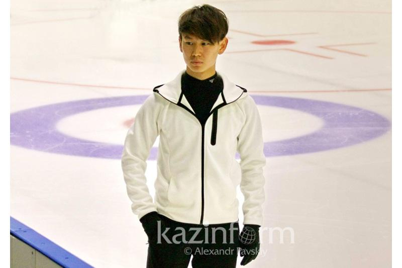 Documentary about Kazakh figure skater Denis Ten to premiere on Korean TV