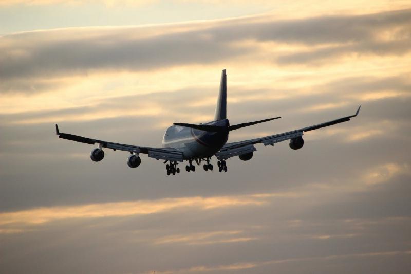 Самолет Дубай-Алматы вынужденно сел в аэропорту  Шымкента