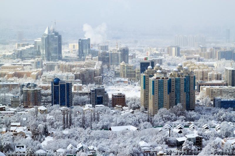 Алматыда Назарбаев даңғылының болашақтағы келбеті таныстырылды
