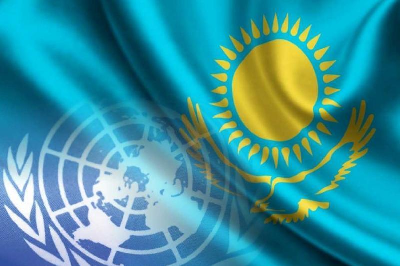 总统府新闻局公布纪录片《哈萨克斯坦:世界的高度》