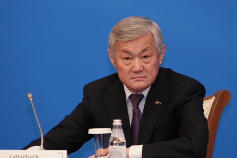 Бердыбек Сапарбаев: Елбасы прославил столицу на весь мир
