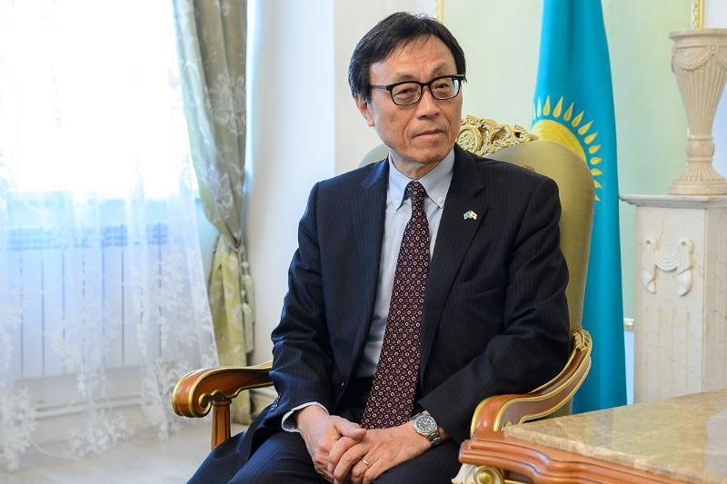 Japan followed presidential election in Kazakhstan with interest, ex-Ambassador