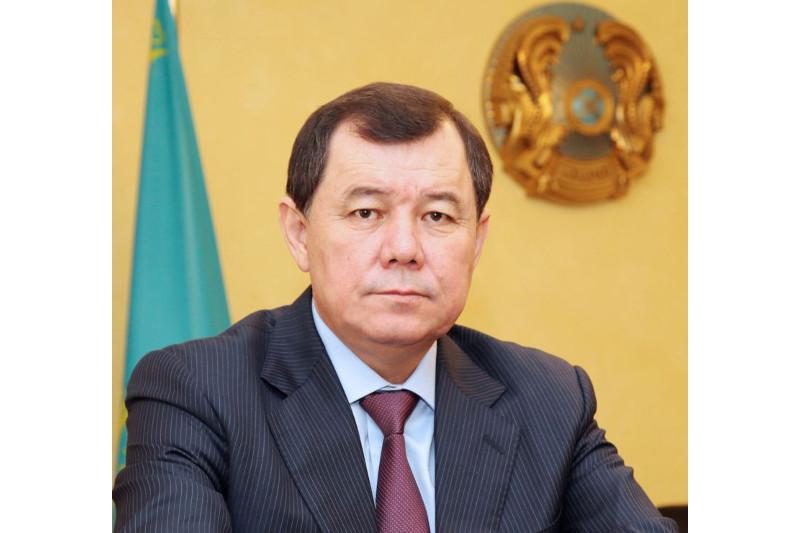 Кәрім Көкірекбаев Қырғызстандағы Елші қызметіне тағайындалды
