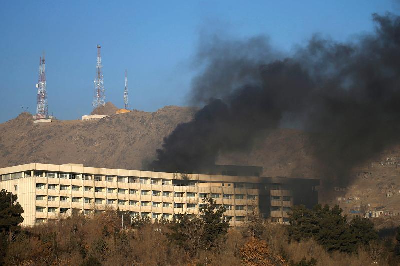Кабулда көз жұмған қазақстандықтың туыстарын алдағандар ұсталды