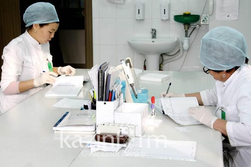 Туберкулез айналадағыларға қауіпті ауру емес - дәрігерлер