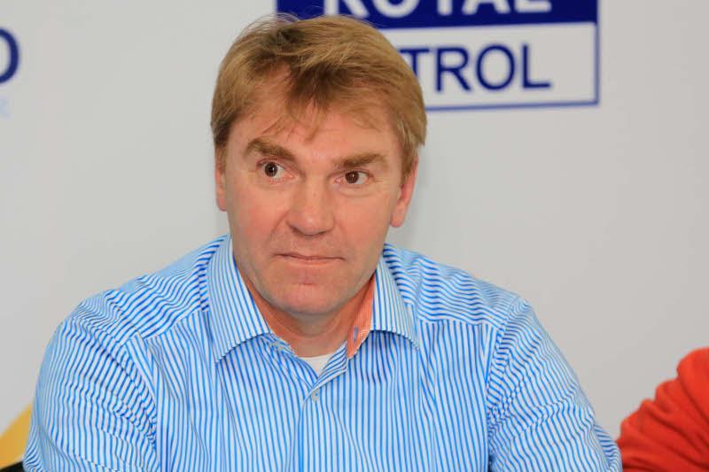 Владимир Смирнов поддержал казахстанцев на зимней Олимпиаде