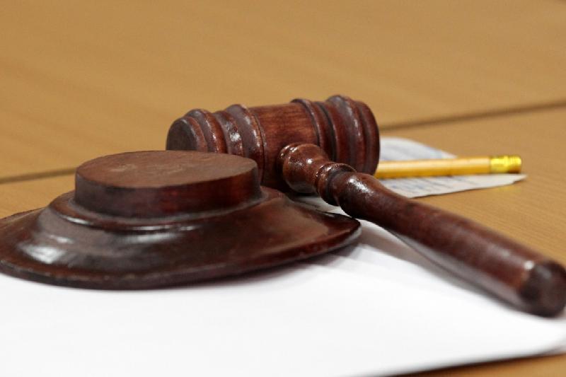 Суд вынес приговор экс-сотруднику департамента госдоходов по Акмолинской области
