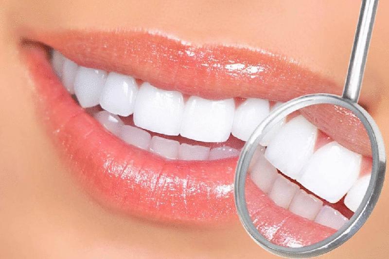 Советы стоматолога: Как сохранить зубы до глубокой старости