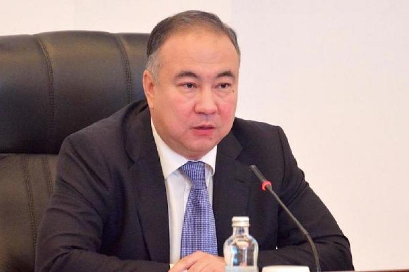 Предупреждение коррупции обсудили в Акмолинской области