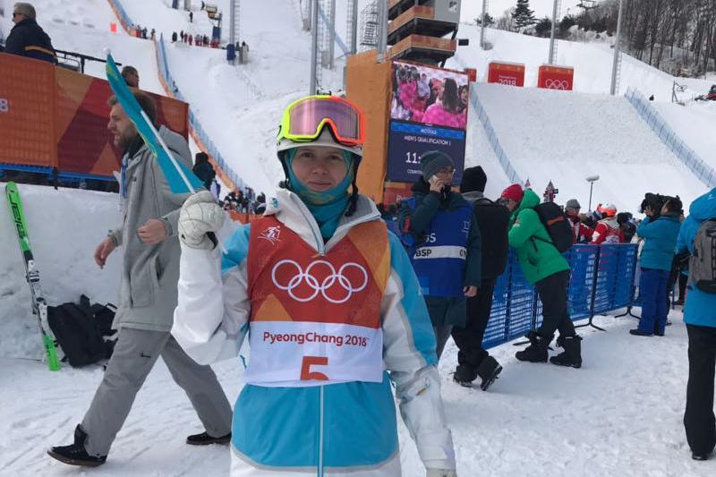 Олимпиада-2018: Қазақстан қоржынына алғашқы медаль түсті