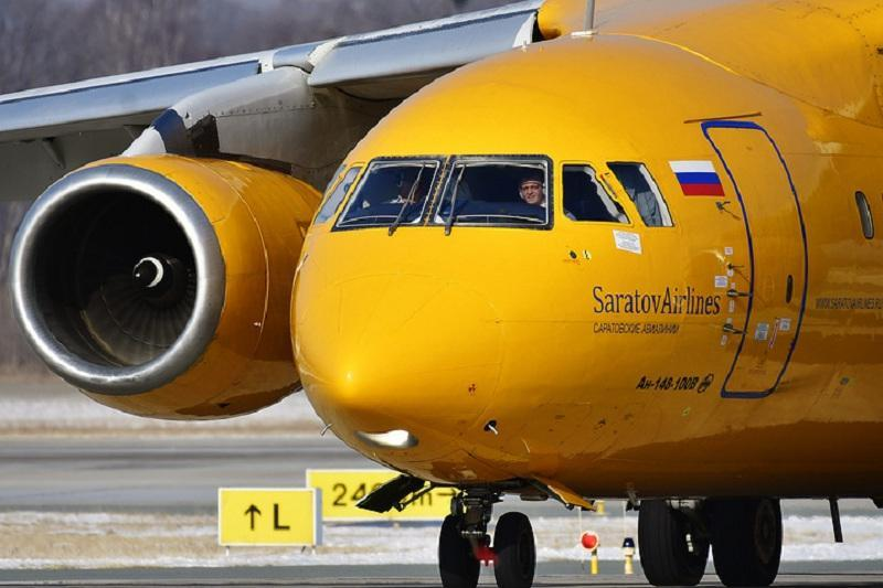 Более 60 пассажиров разбившегося Ан-148 были жителями Оренбургской области