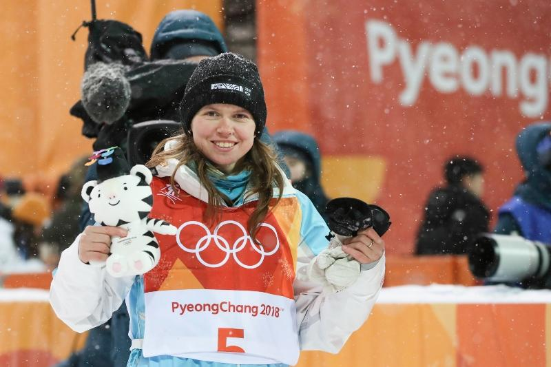 PyeongChang 2018 Winter Olympics participants receive bonuses