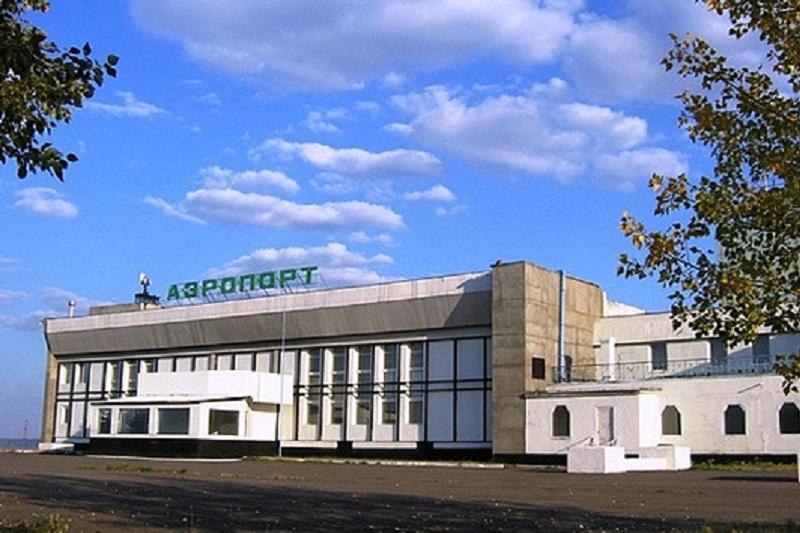 В Экибастузе планируют восстановить аэропорт