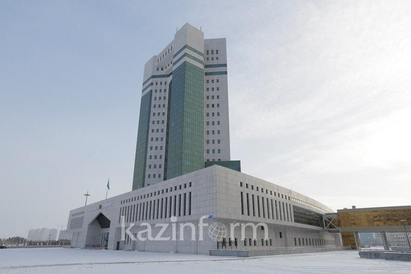 Правительство Казахстана переутвердит план работы