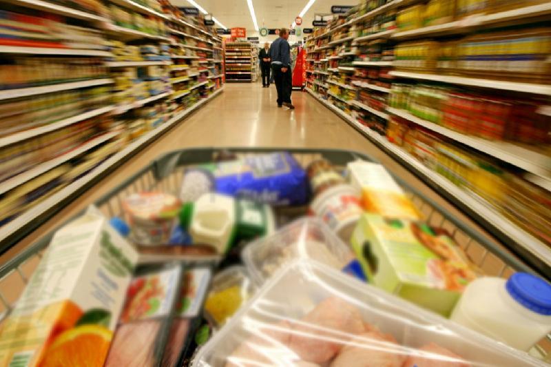 В 2017 году сняли с продажи более 300 кг пищевой продукции в Акмолинской области
