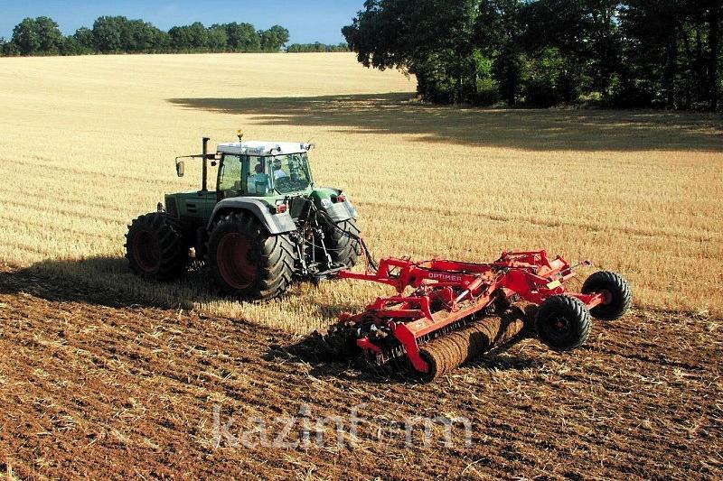 Около 5,5 млн гектаров полей оцифровано в Акмолинской области